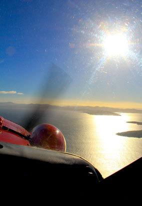 塔斯马尼亚大学,澳洲留学生奖学金最多的学校!现在申请还送seaplane flight!