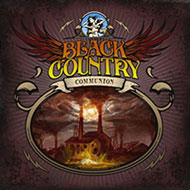 Joe Bonamassa - Black Country Communion (CD/DVD)