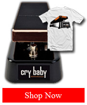 Cry Baby Pedal