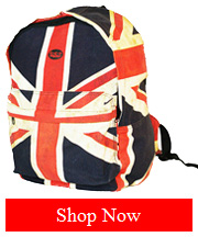 Tribut Apparel - UK FLAG BACKPACK (UNISEX)