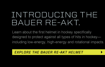 Introducing the Bauer Re-Akt