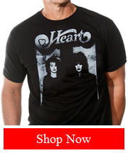 Tribut Apparel - HEART - GRITTY (MEN)